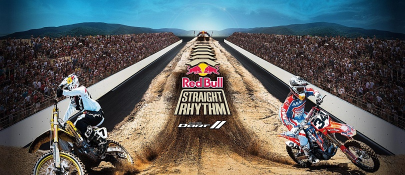 Red Bull Straight Rhythm 2016